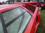 DC Supercars Ltd - DC Konig. Rear intake moulding