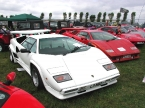 DC Supercars Ltd - DC Konig. On Italian replica club stand