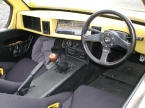 Carcraft - Cyclone. Cyclone interior