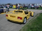 Carcraft - Cyclone. Good turnout at Detling 07