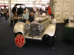 Suffolk sportscars at Detling