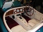 Nostalgia Cars - 120-140. Top notch interior
