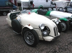 Cradley Motor Works - Lomax 223. 223 at Exeter 07 kit car show