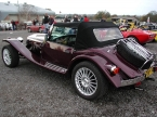 Javelin Sports Cars - Cabrio. Cabriobig brother to Roadster