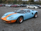 GTD Supercars - GTD40. Lovely in Gulf colours