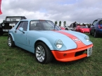 Primo Designs Ltd - GTM Coupe. Wonderful Gulf GTM Coupe