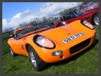 Fisher sportscars - Fury. Lovely Fury at Detling 08