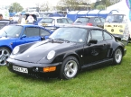 Covin Performance Mouldings - Covin Turbo Coupe. Covin Porsche 911 replica