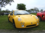 Front view of GTM Libra