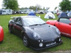 GTM Cars Ltd - Libra. Black GTM Libra