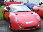 GTM Cars Ltd - Libra. Boots up not a big wing!