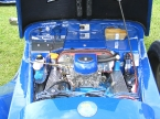Merlin Sports Cars - Merlin TF. immaculate engine bay