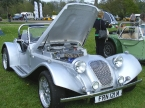 Merlin Sports Cars - Merlin TF. Another immaculate V8 Merlin