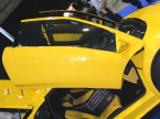 Parallel Designs - Torero. Trademark Lambo doors