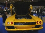 Parallel Designs - Torero. Rear end of Diablo replica
