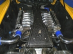 Parallel Designs - Torero. V12 for the Diablo replica