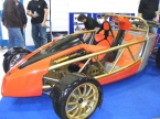 SDR Sportscars - V Storm. SDR at Stoneleigh 2008