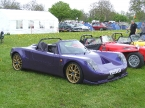 At Stoneleigh 2008 kitcar show