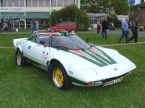 Hawk cars Ltd - HF series. Hawk HF Stratos replica