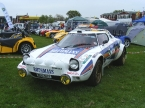 Hawk cars Ltd - HF series. Superb Stratos replica