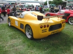 Ultima Sports Ltd - GTR. Crowded day at Stoneleigh 07