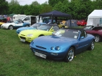 Minari line up Stoneleigh 2007