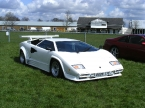 Mirage Replicas Ltd - Mirage. lone Lambo Countach replica