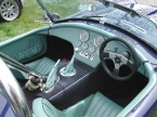 Gardner Douglas Sports Cars - GD427. Nicely finished interior