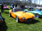 Sumo with Kent kit car club