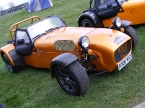 K Series engined Caterham