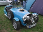 Cradley Motor Works - Lomax 223. Custom front end on this Lomax