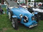 Cradley Motor Works - Lomax 223. Good use of a 2CV