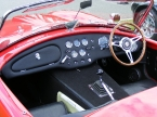 L R Roadsters - RAM SC. Very tidy interior