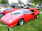 DC Supercars Ltd - DC Konig. Lambo Countach Replica
