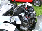Jowett Jupiter 1486cc engine