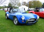 Gardner Douglas Sports Cars - GD427. Blue GD