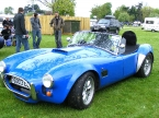 Gardner Douglas Sports Cars - GD427. This was very nicely done
