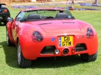 GTM Cars Ltd - GTM Spyder. Spyder styling is spot on