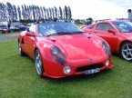 GTM Cars Ltd - GTM Spyder. Looks stunning