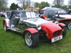 Robin Hood Sports Cars - Project 2B. This one was for sale