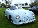 Covin Performance Mouldings - Covin Speedster. Covin Speedster replica