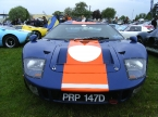 Tornado GT40 front on