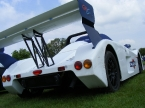 Westfield Sports Cars Ltd - XTR2. Great big rear spoiler