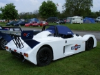 Westfield Sports Cars Ltd - XTR2. A good look to the XTR2