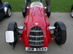 Specials & One Offs - Alfa GP Single Seater. Amazing work of art