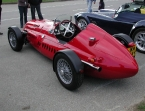 Specials & One Offs - Alfa GP Single Seater. Words fail me - stunning