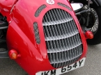 Specials & One Offs - Alfa GP Single Seater. Top class craftsmanship