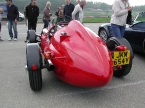 Specials & One Offs - Alfa GP Single Seater. well deserved attention