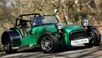 Caterham cars - R400. R400