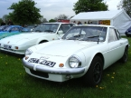 Ginetta - Ginetta G15. Ginetta models together